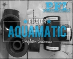 Aquamatic Ejector Profilter Indonesia  large