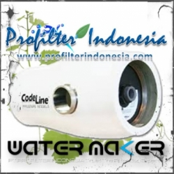 CodeLine 80S30 RO Membrane Housings FRP profilter indonesia  large