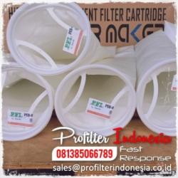 Filter Bag Membrane Indonesia  large