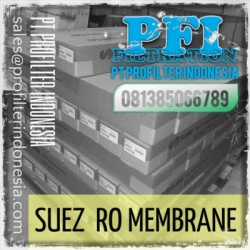 GE RO Membrane Suez Indonesia  large