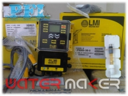 LMI DP5000 pH controller dosing pump indonesia  large