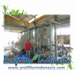 Mixed Bed Deionizer System Indonesia  large