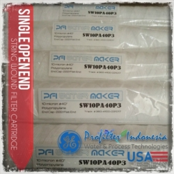 SOE String Wound Filter Cartridge Indonesia  large