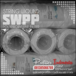 SWPP String Wound Cartridge Filter Bag Indonesia  large