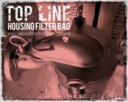 Top Line Stainles Steel Housing Filter Bag Indonesia  large